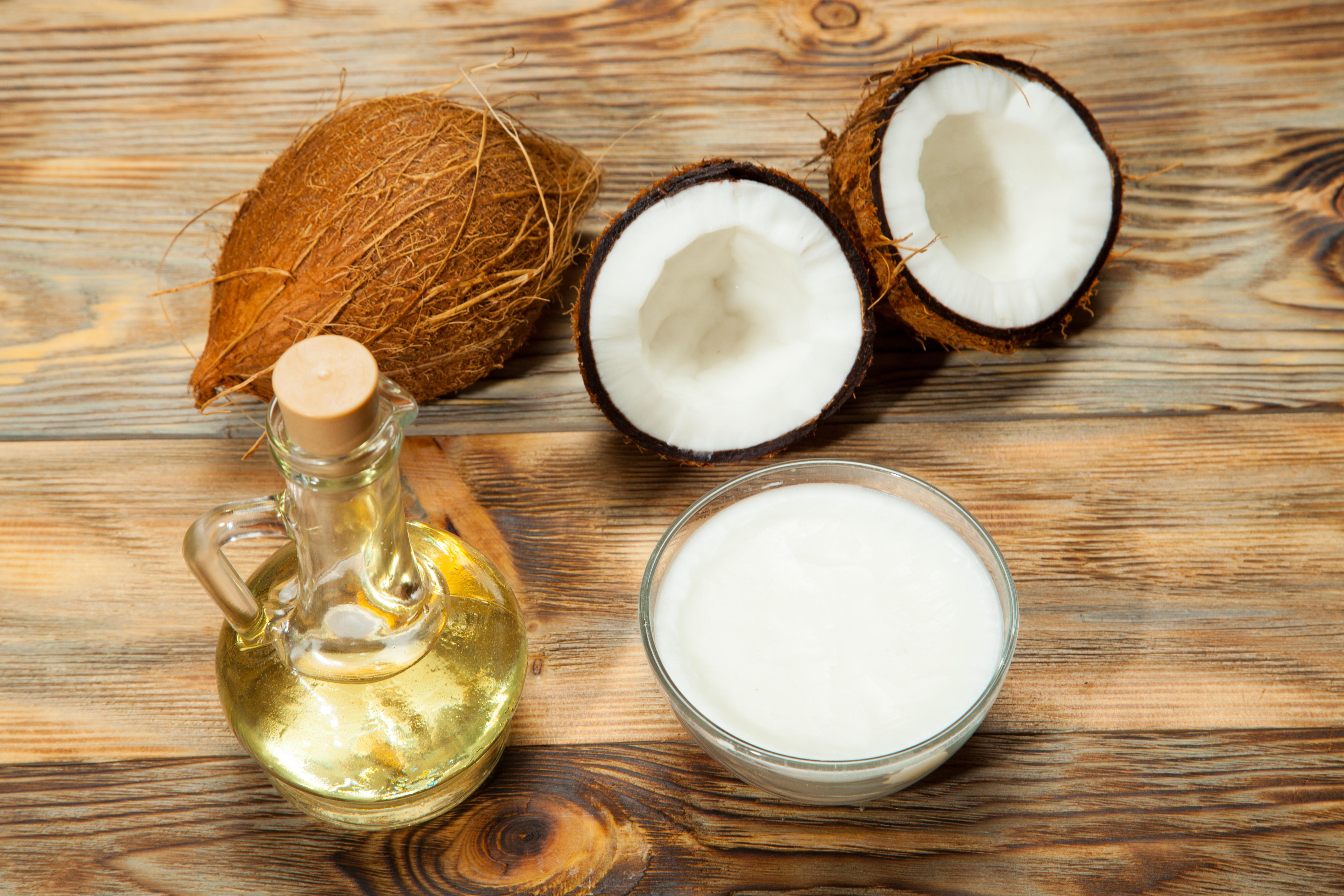 kokosnuss-oel