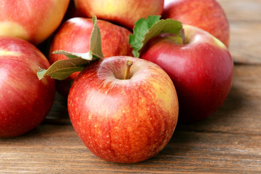 Äpfel Sorten
