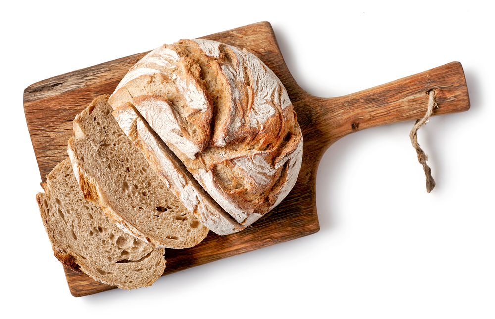 Brot als Grundnahrungsmittel