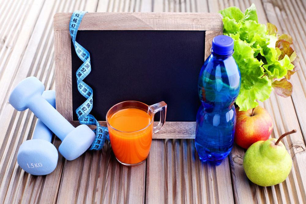 So können Sie gesund abnehmen – Lebensmittel- und Ernährungs ...