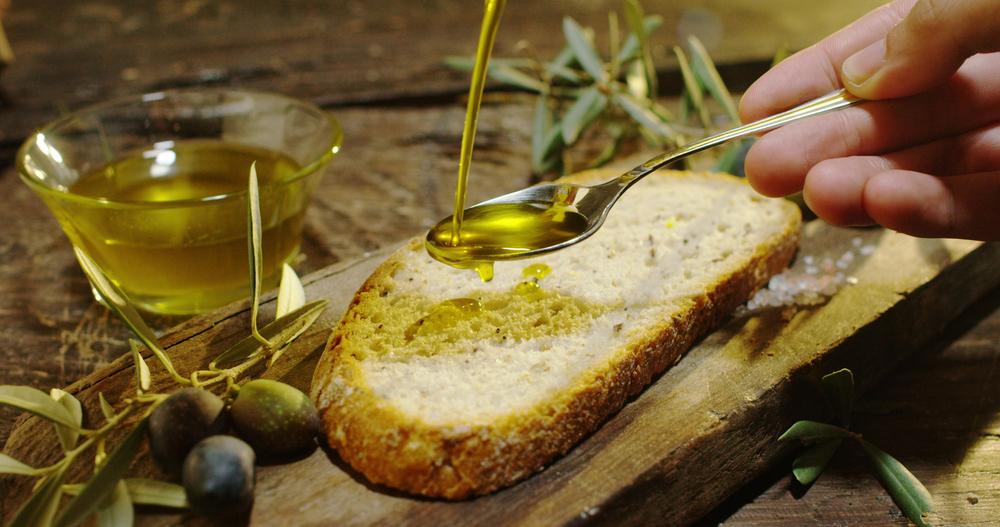 Öl im Fettstoffwechsel