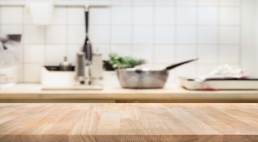 Ungiftige Küche - ist das möglich?