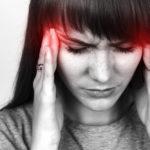 Migräne, Kopfschmerzen